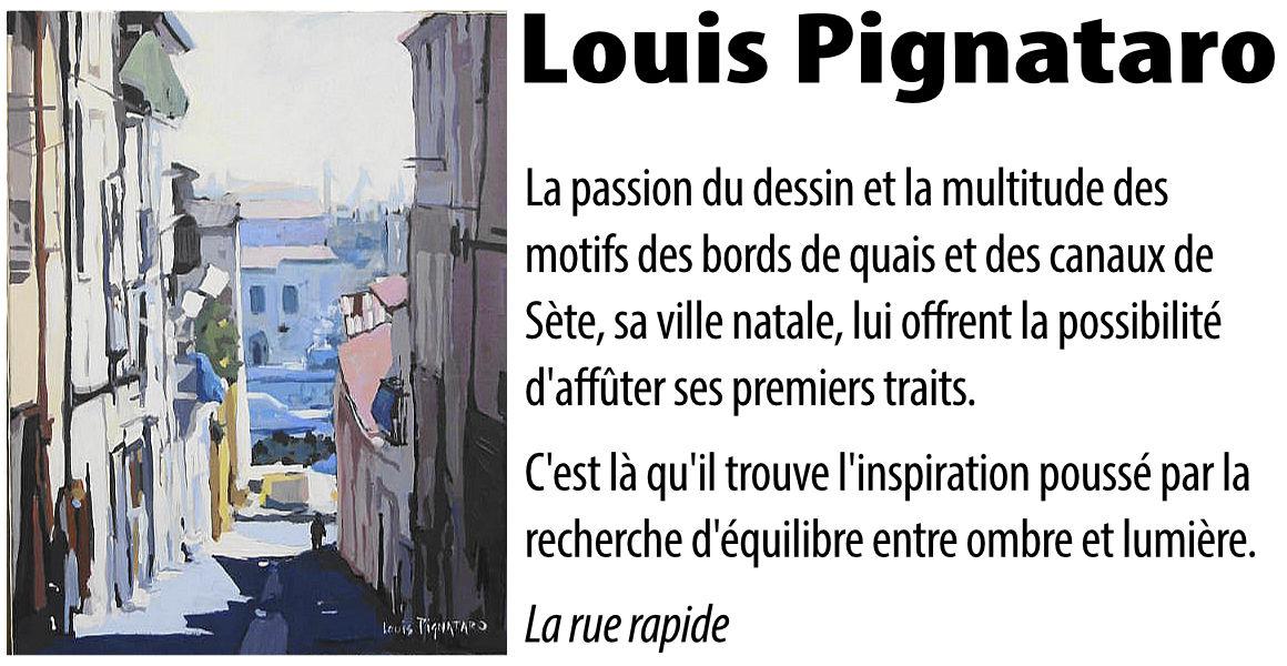 Louis Pignataro
