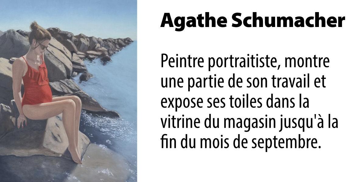 Agathe Schumacher